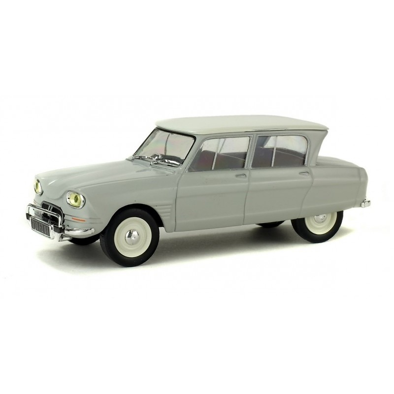 Citroen Ami 6 (1963) Solido S4301400 1/43