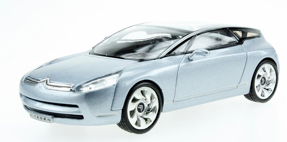 Altaya Concept Cars Entrega 3