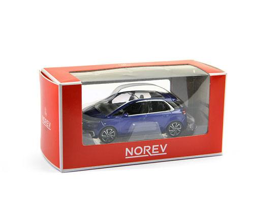 Citroen C4 Picasso (2016) Norev 310600 1/64