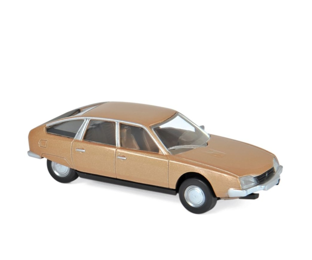 Citroen CX (1974) Norev 310910 1/64