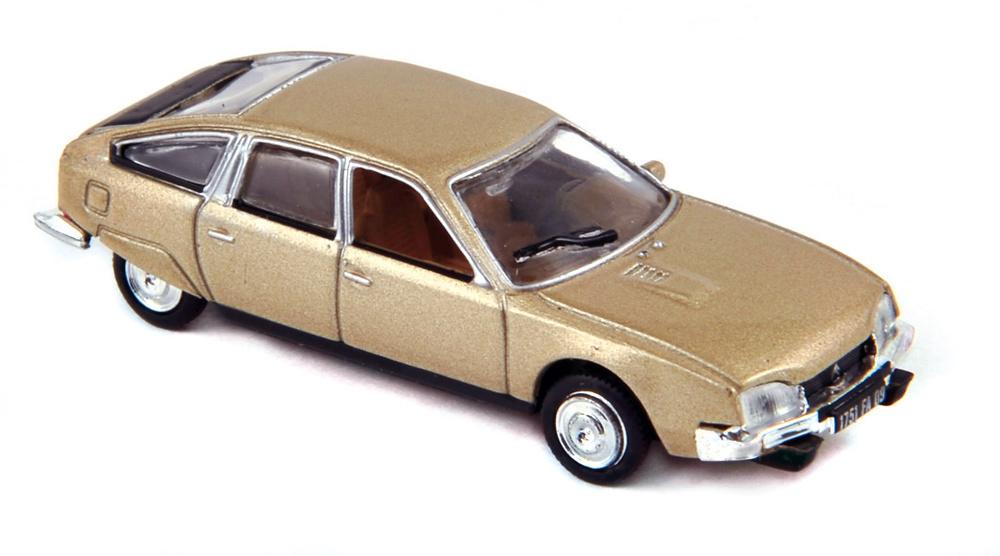 Citroen CX 2000 (1975) Norev 159011 1:87