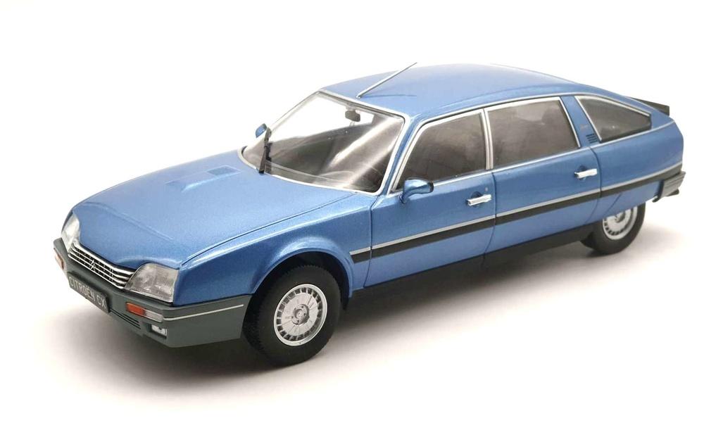 Citroen CX 2500 Prestige serie 2 (1981) White Box WB124027 1/24
