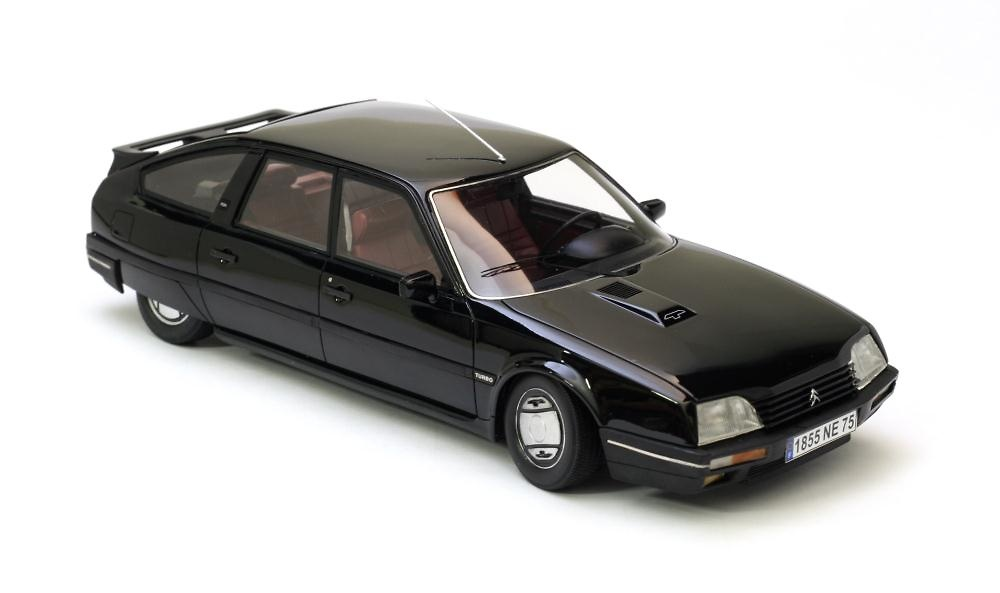 citroen cx gti turbo 2 1986 neo 18056 1 18. Black Bedroom Furniture Sets. Home Design Ideas