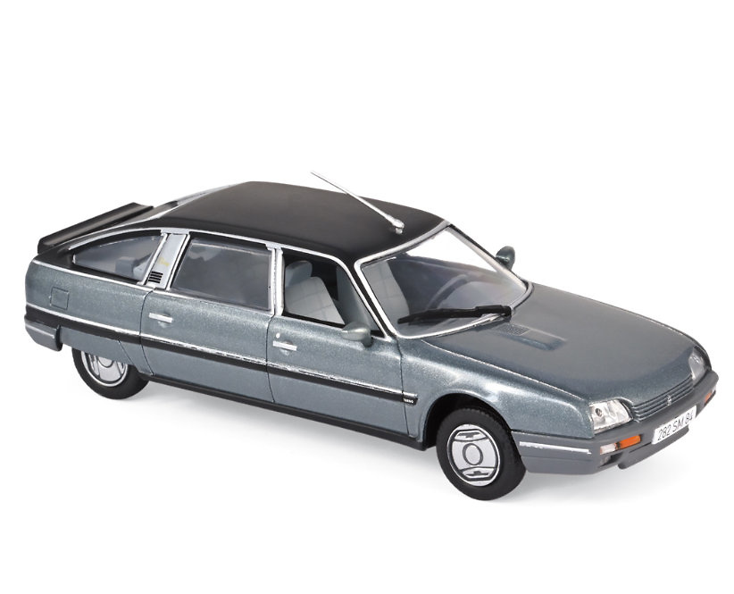 Citroen CX Turbo 2 Prestige (1986) Norev 159016 1:43