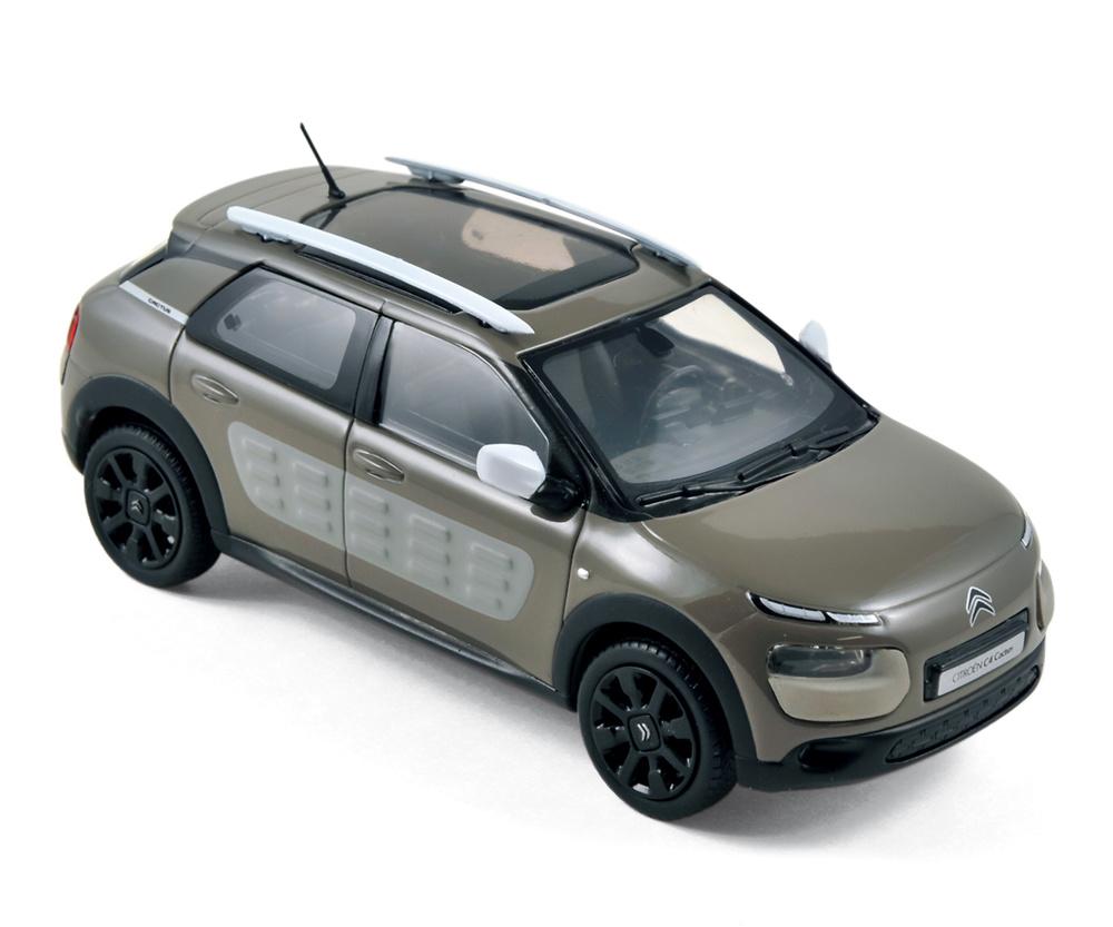 Citroën C4 Cactus (2014) Norev 155472 1:43
