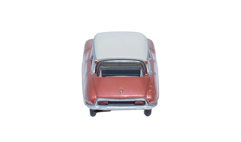 Citroen DS21 (1968) Minialuxe MB107-1SE 1/66