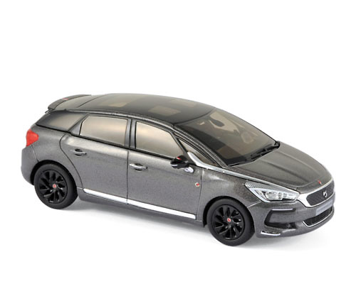 Citroen DS5 Performance Line (2016) Norev 155576 1:43