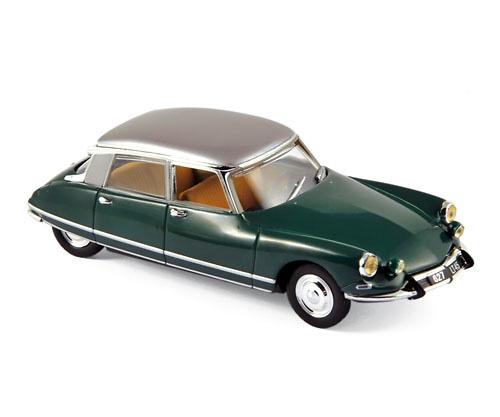 Citroën DSpécial (1971) Norev 157008 1:43