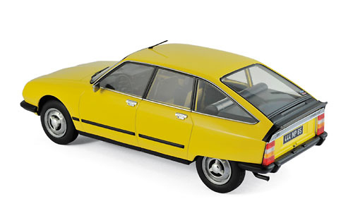 Citroen GS X3 (1979) Norev 181624 1:18