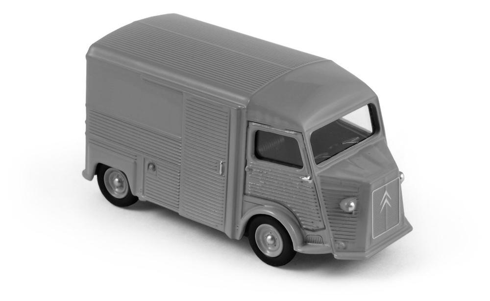 Citroen HY (1969-81) Norev 310800 1/64