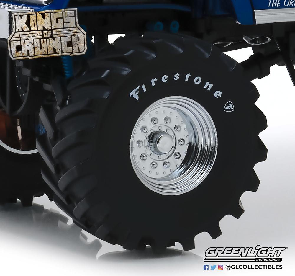 Conjunto de ruedas y neumáticos 48