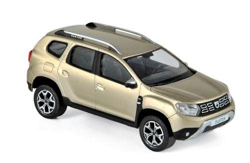 Dacia Duster (2018) Norev 509003 1/43