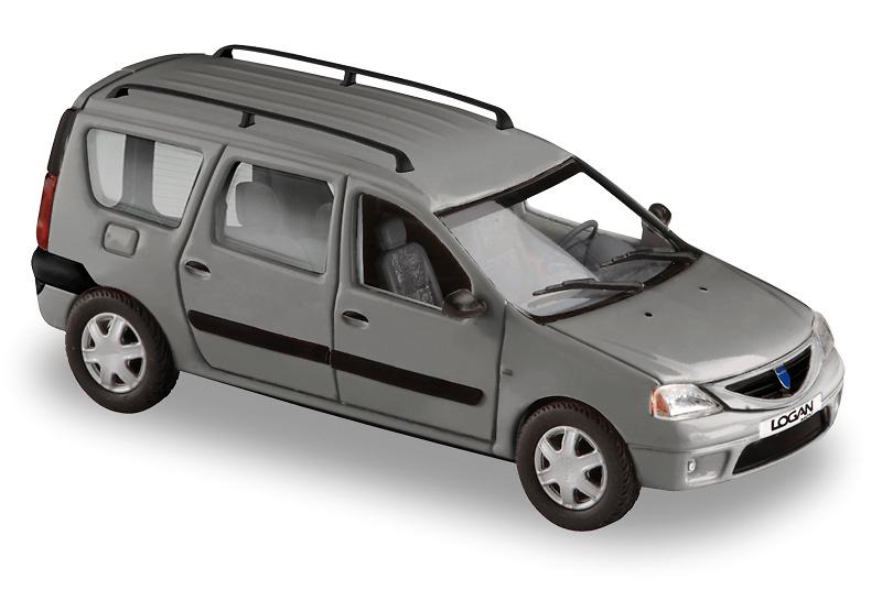 Dacia Logan MCV (2007) Solido 4214332500 1/43