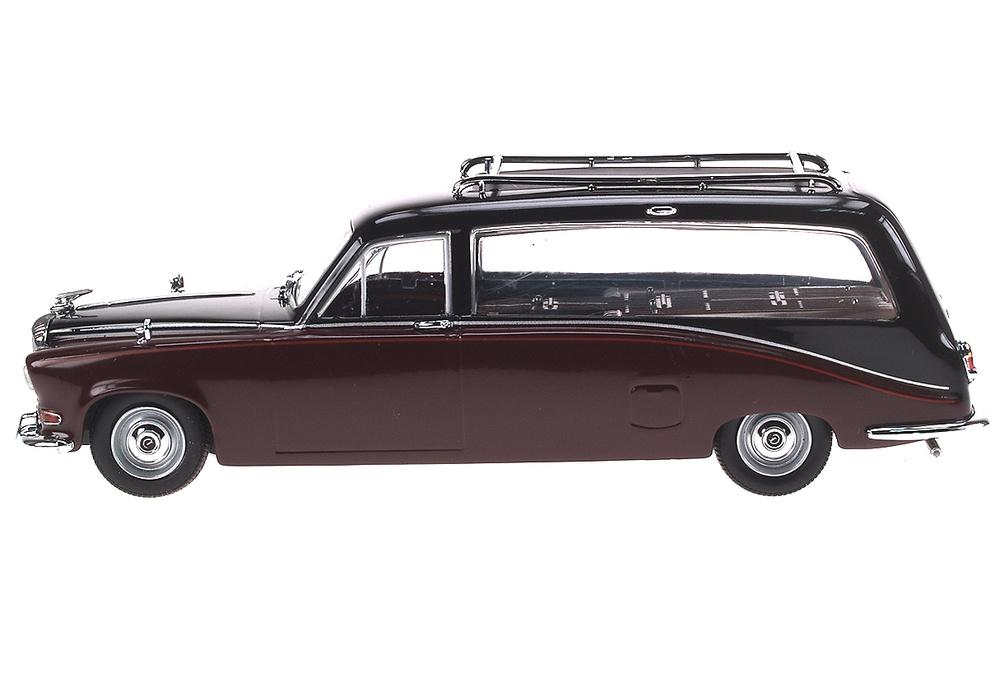 Daimler DS420
