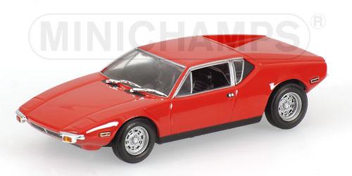 De Tomaso Pantera (1974) Minichamps 400127500 1/43