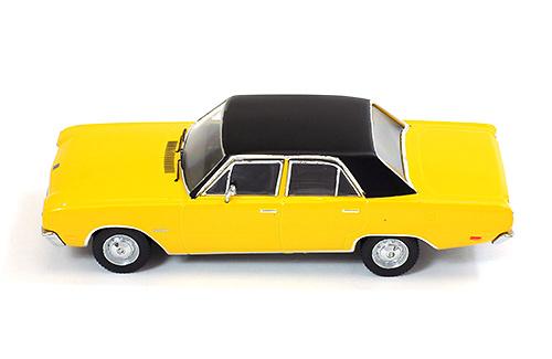 Dodge Dart Gran Sedan (1976) Premium X PRD395 1:43