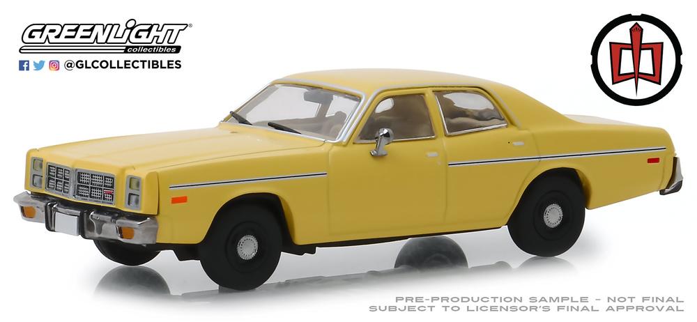 Dodge Mónaco