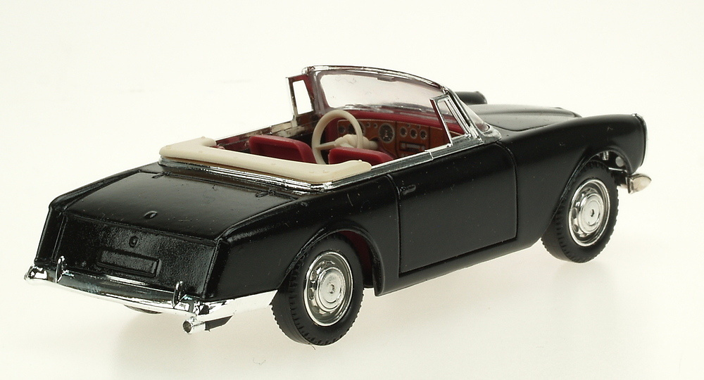Facel Vega (1962) Solido 4515 1/43