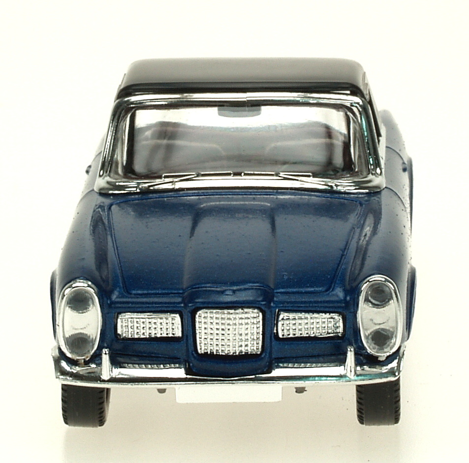 Facel Vega (1962) Solido 4516 1/43