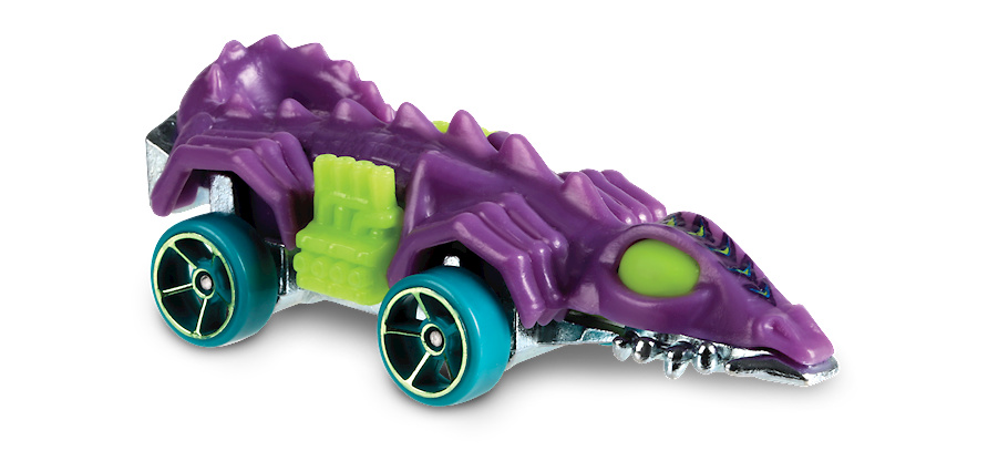 Fangster -Dino Riders- (2019) Hot Wheels FYC01 1/64