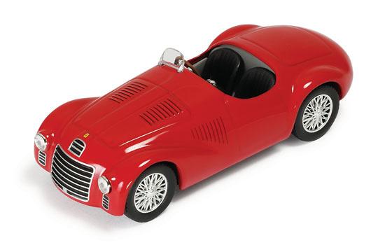 Ferrari 125S (1947) Ixo FER049 1/43