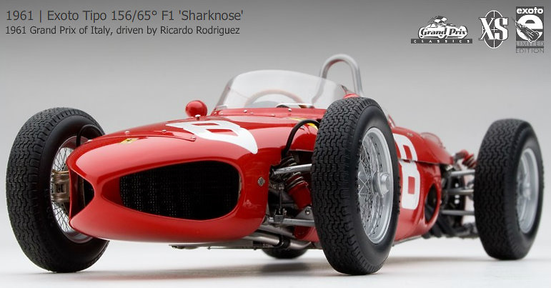 Ferrari 156 F1