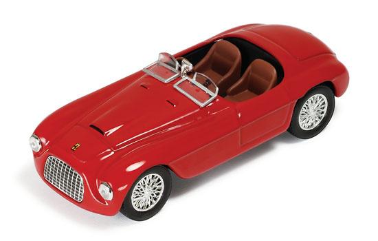 Ferrari 166MM (1948) Ixo FER047 1/43