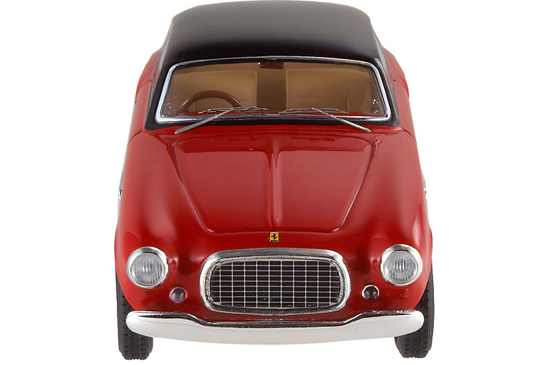 Ferrari 212 Inter Vignale (1951) Hot Wheels V7434 1/43