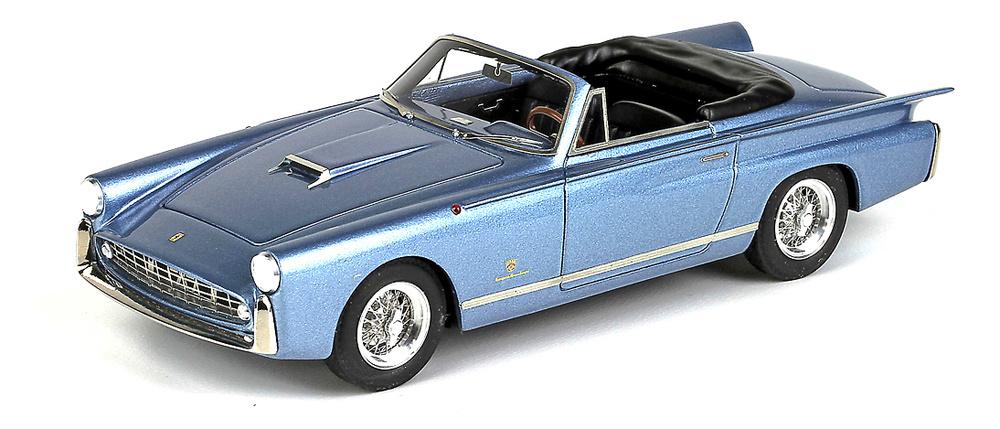 Ferrari 250 Boano Cabriolet GT (1956) BBR 231a 1:43