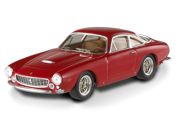 Ferrari 250 GT Berlineta Lusso (1962) Hot Wheels V4735 1/43