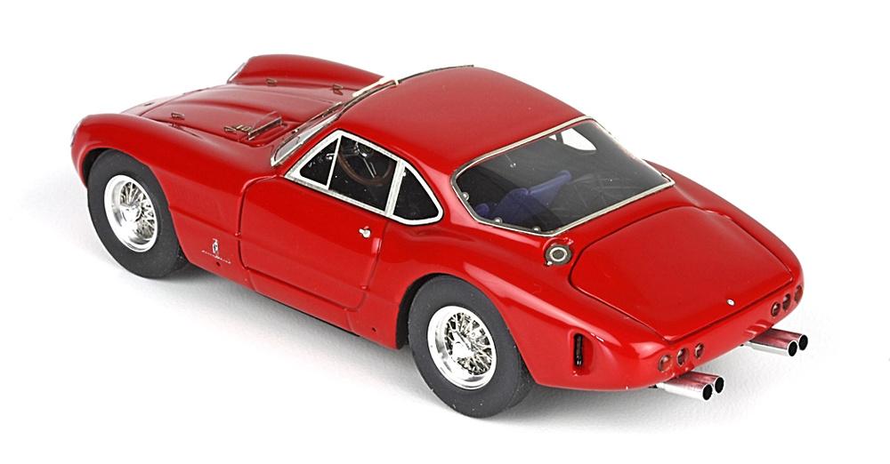 Ferrari 250 GT SWB Experimental (1961) BBR BBR48A 1/43