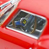 64 Gto Ferrari: Ferrari 250 GTO (1962) Kyosho 1/18