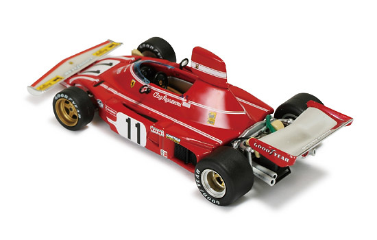 Ferrari 312 B3/74