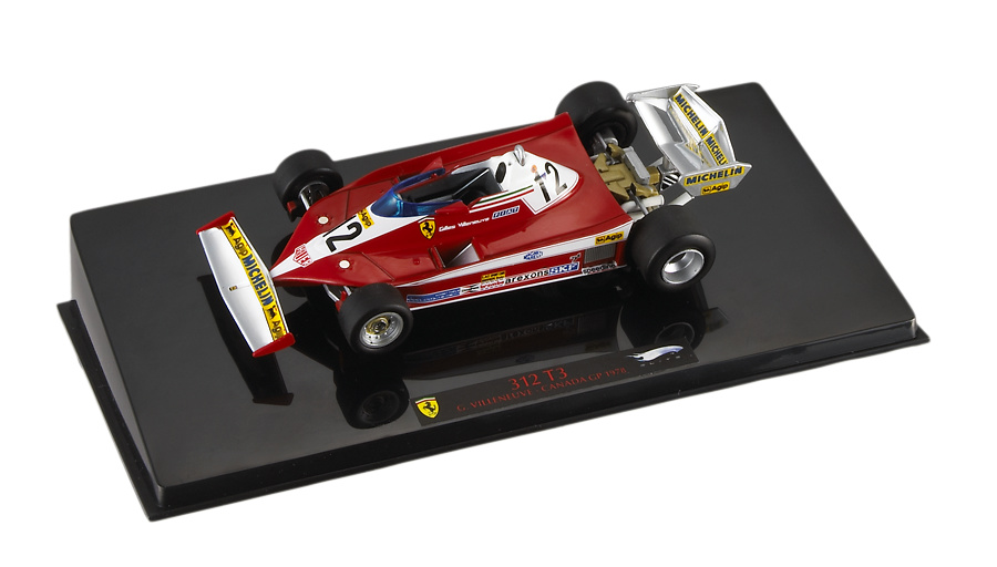 Ferrari 312 T3