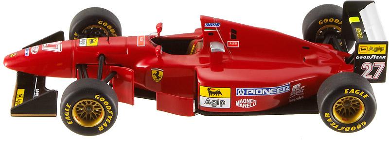 Ferrari 412 T1