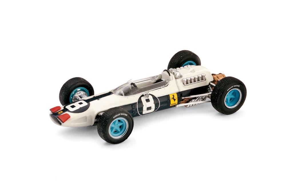 Ferrari 512 F1