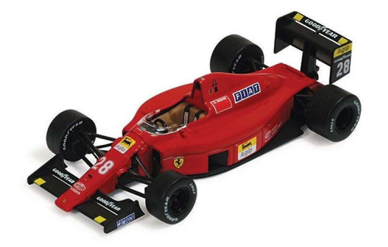 Ferrari 640 /F1 89C