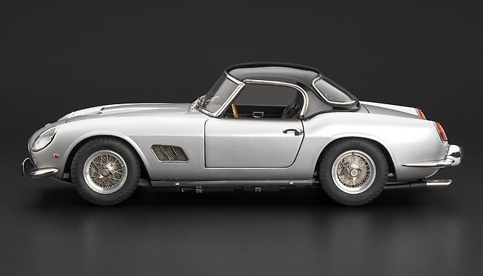 Ferrari California (1961) CMC M-093 1/18