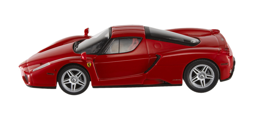 Ferrari Enzo (2002) Hot Wheels P9935 1/43