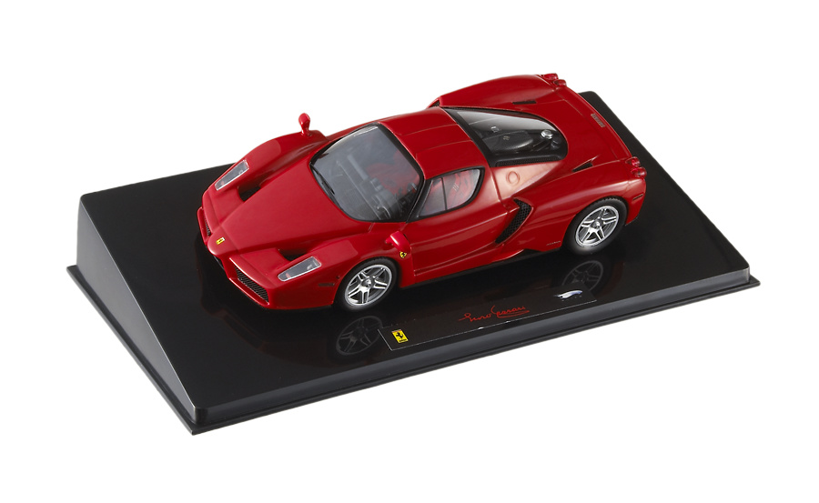 Ferrari Enzo (2002) Hot Wheels P9935 1/43