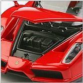 Ferrari Enzo (2002) Kyosho 05001PR 1/43