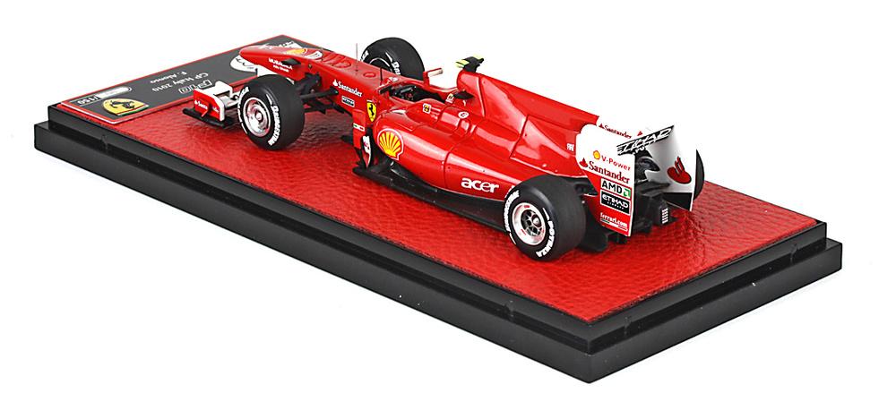 Ferrari F10