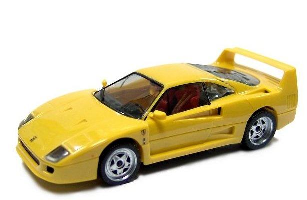 Ferrari F40 (1987) Herpa 010030 1/43