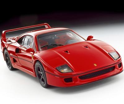 Ferrari F40 Ligh Weight (1987) Kyosho 05042R 1/43