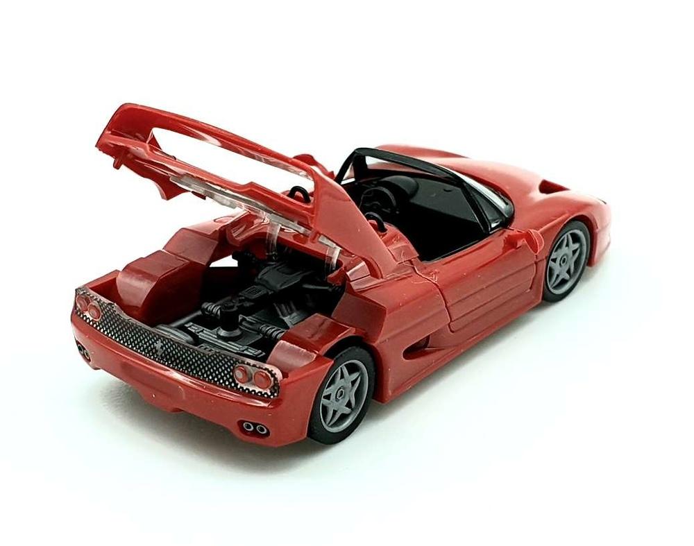 Ferrari F50 (1995) Herpa 025492 1/87