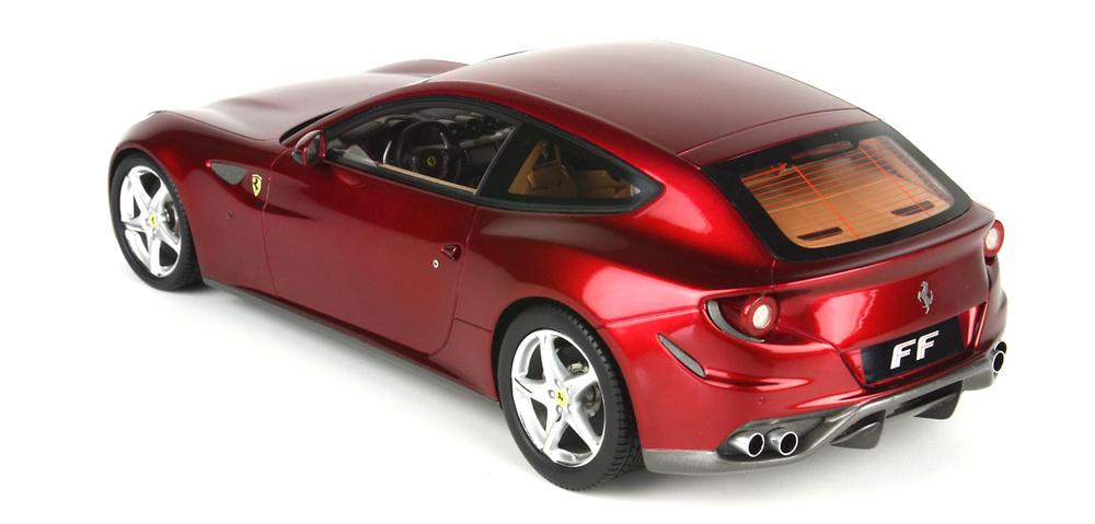 Ferrari FF (2011) BBR P1829A 1/18