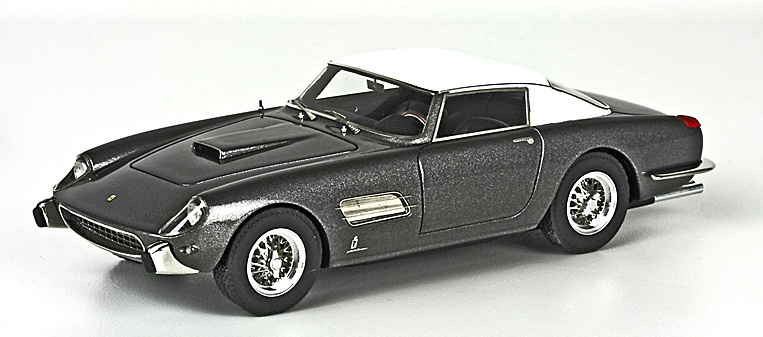 Ferrari Superfast 4.9 (1964) BBR CAR23A 1/43