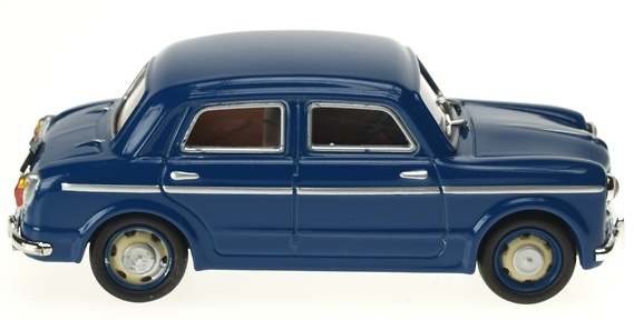 Fiat 1100 103 (1953) EG 800921 1/43