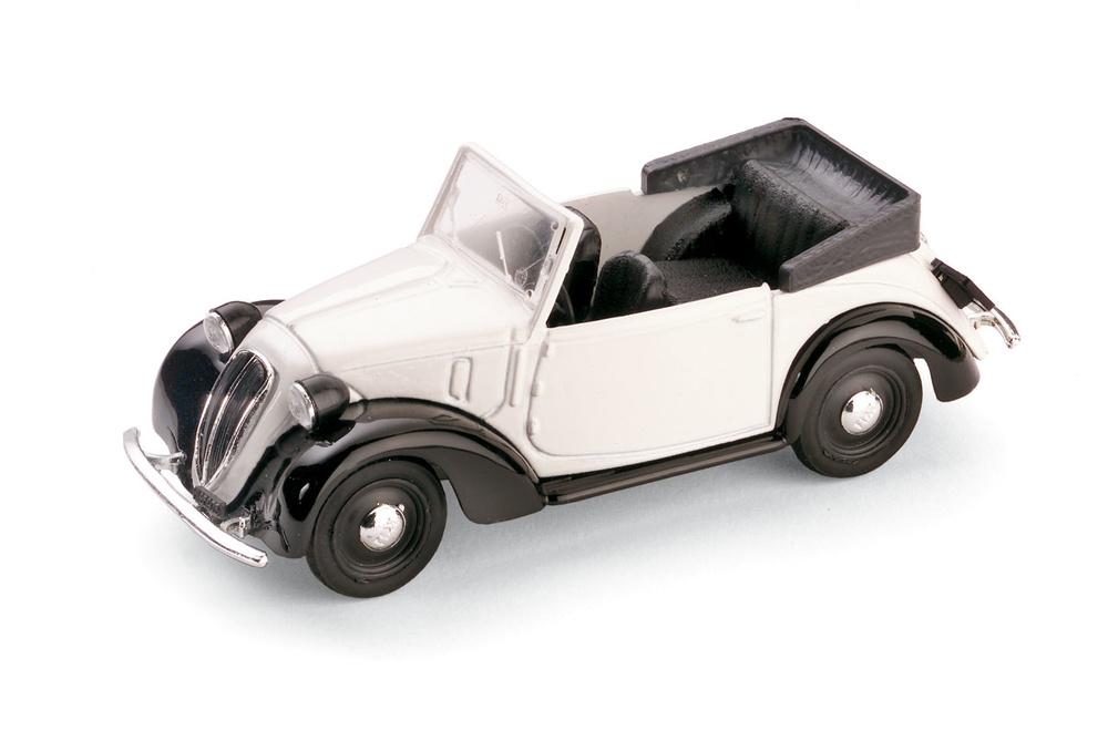 Fiat 1100 -508C- (1940) Brumm 1/43