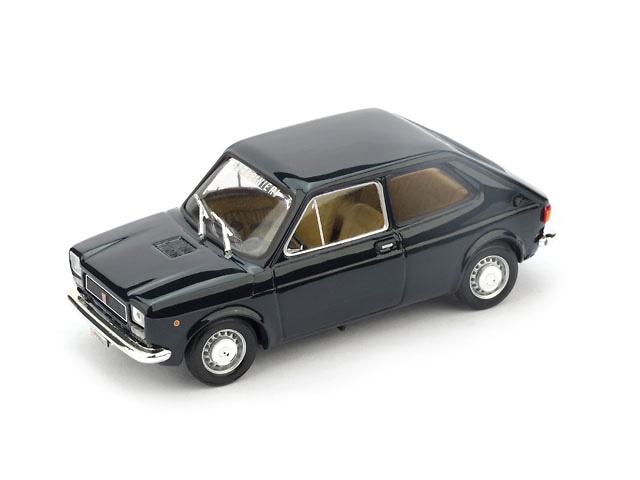 Fiat 127 Carabinieri (1971) Brumm R501 1/43